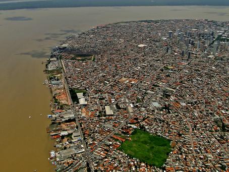 CRF-UFPA abre inscrições para o 4º Encontro de Regularização Fundiária Urbana na Amazônia Legal