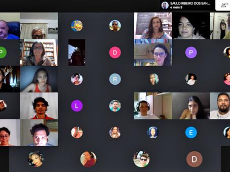 Rede Amazônia mobiliza mais 80 participantes em webtreinamento