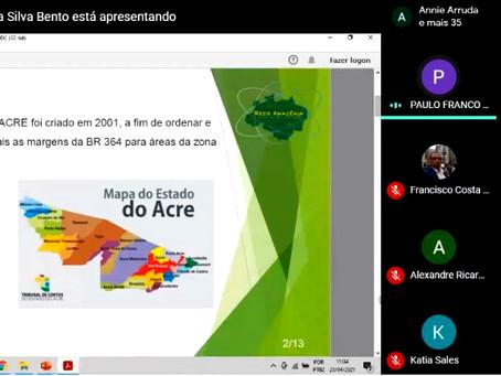 Parcerias promovem avanços no ordenamento urbano no Acre