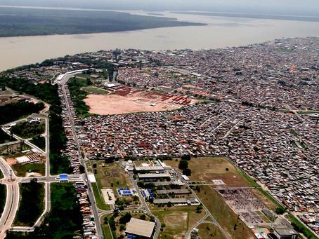 Vice-reitor Gilmar Pereira abrirá o 4º Encontro de Regularização Fundiária Urbana na Amazônia Legal