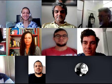 Pesquisadores e reitor da UNIR debatem regularização e conflitos socioambientais