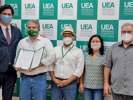 UEA abre inscrições para Clínica de Mecanismos de Soluções de Conflitos.
