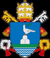 Brasão do municipio Pio XII no Maranhão.