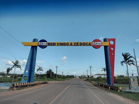 Município de Zé Doca, no Maranhão, debate regularização e superação de conflitos urbanos