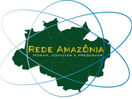 Videoconferências destacam avanços da Rede Amazônia