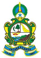 brasão da cidade de Jacareacanga.png