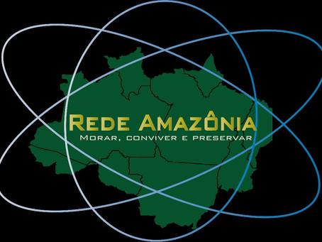 Reunião dos grupos de trabalho estaduais da Rede Amazônia