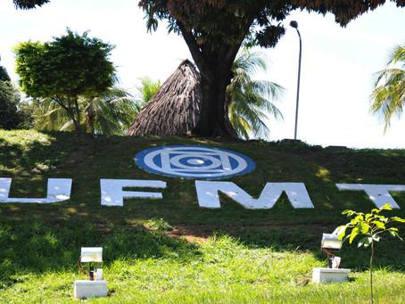 UFMT debate as possibilidades de ações de regularização fundiária urbana