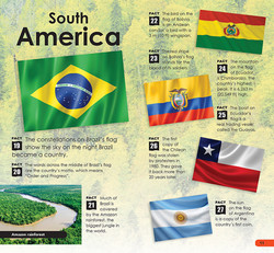 SDB Flags of the World p10-11