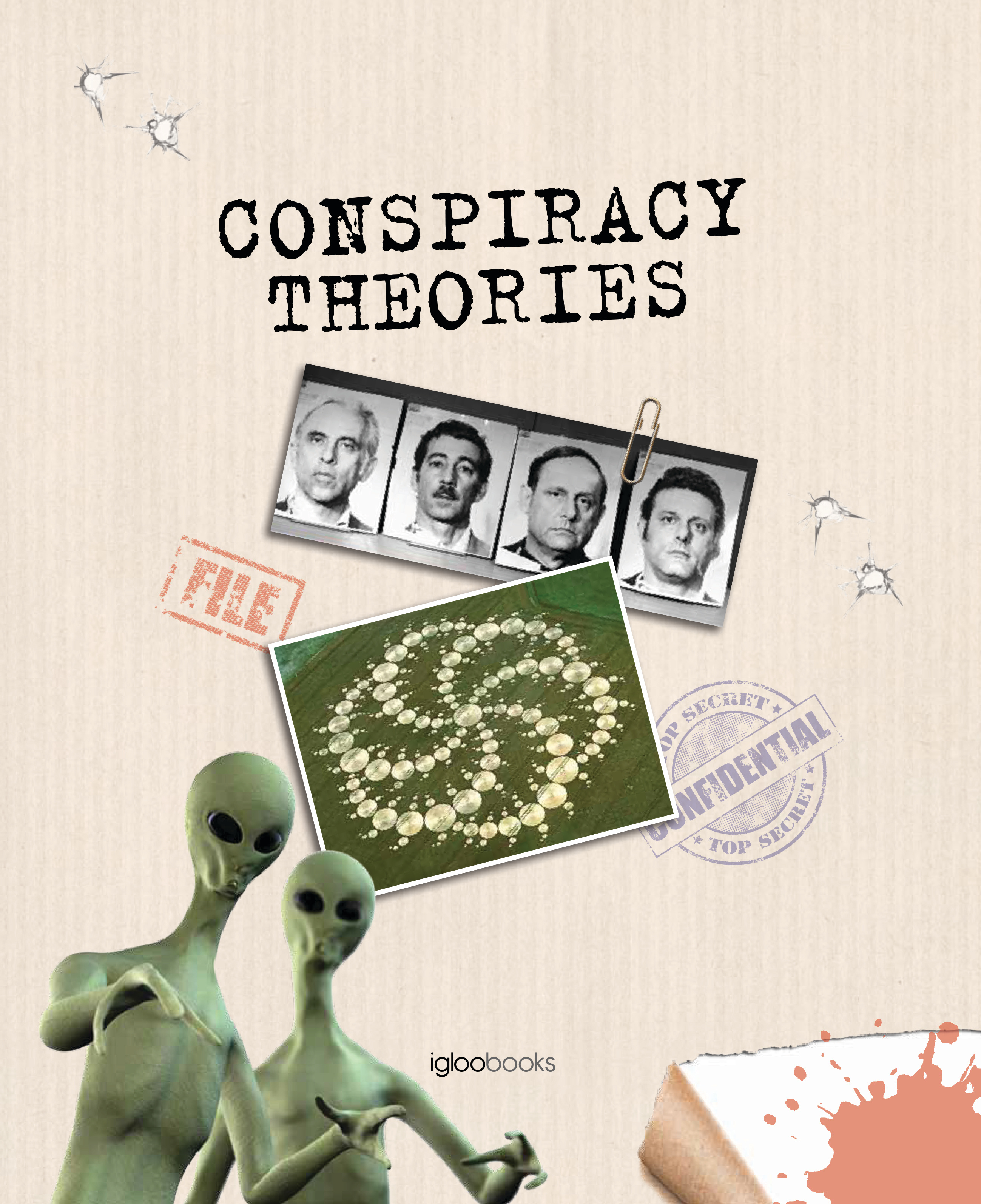 1 Conspiracy Theories-1