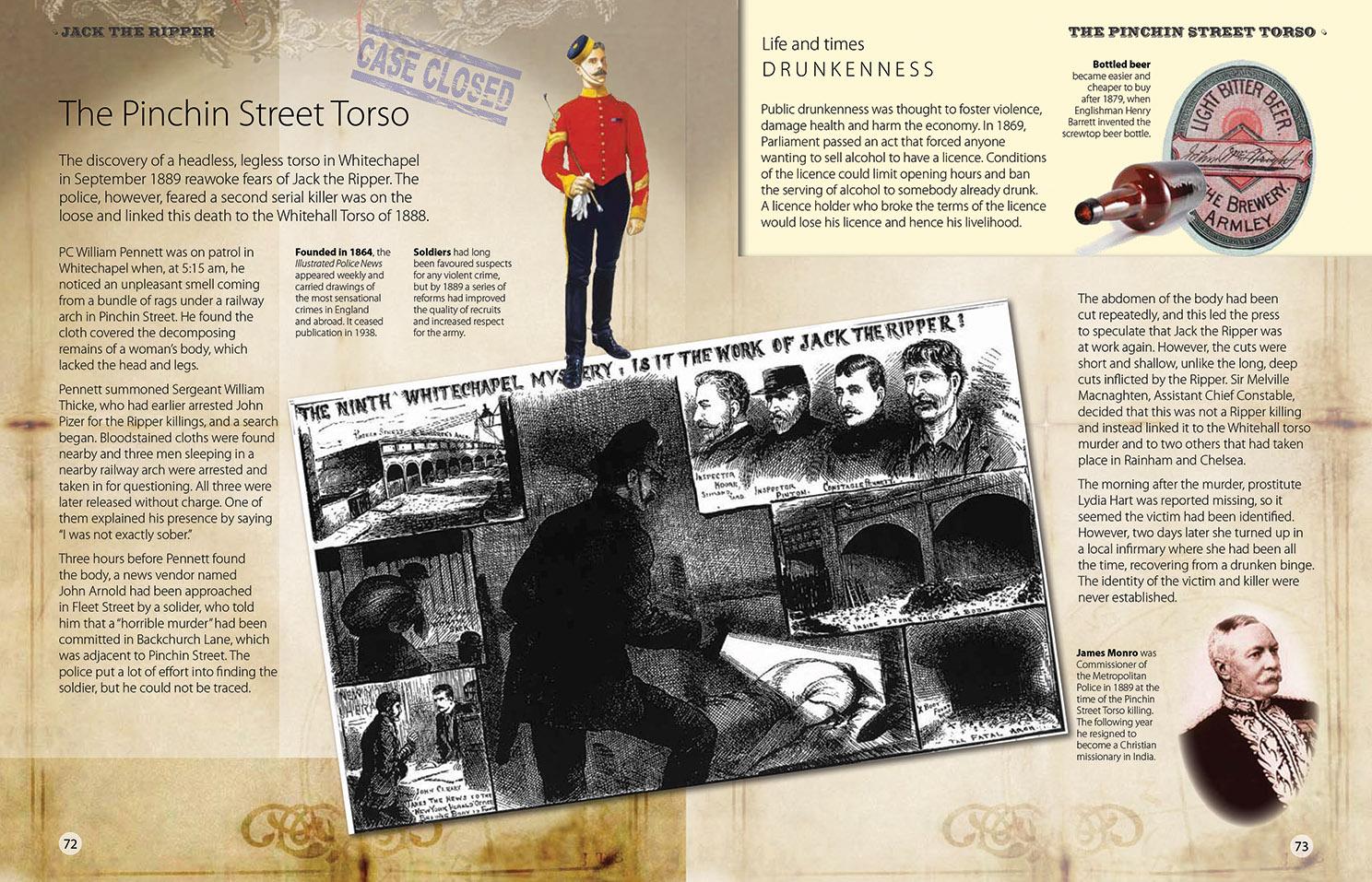j 6 Jack The Ripper 2-37
