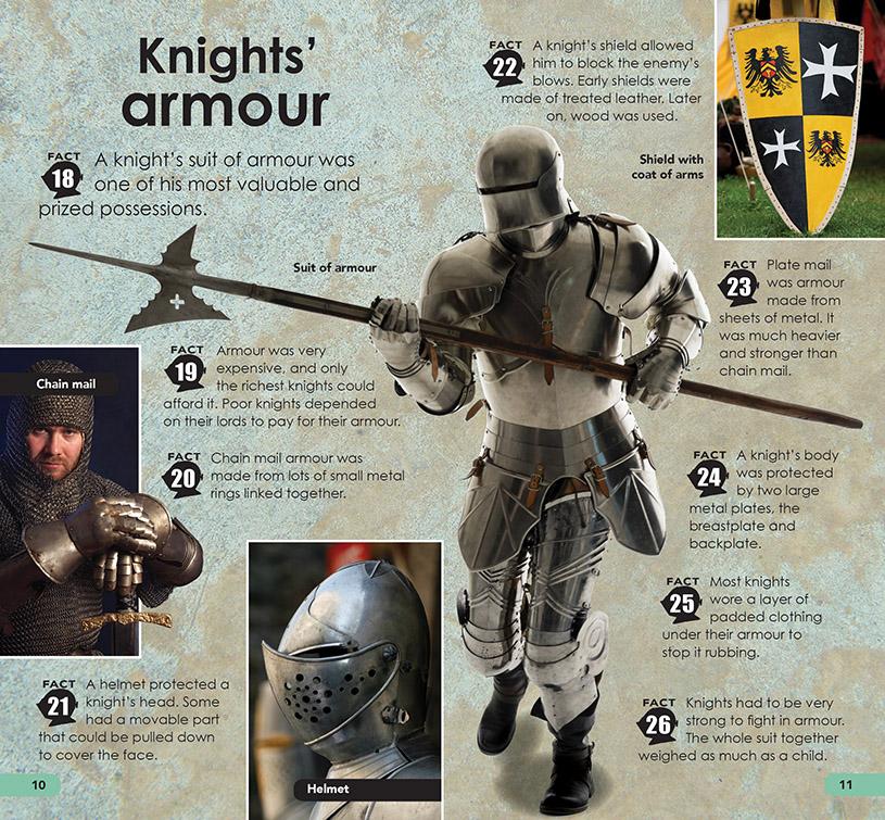 knights 10-11