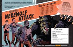 p20-21 Werewolfs