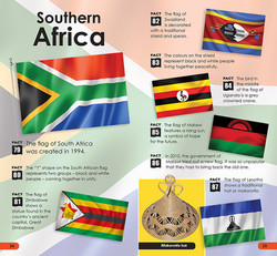 SDB Flags of the World p24-25