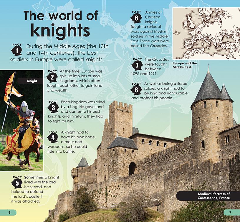 knights 6-7
