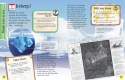 5a Titanic 1st pages
