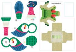 SDB Dinosaur _model_guides 10-11