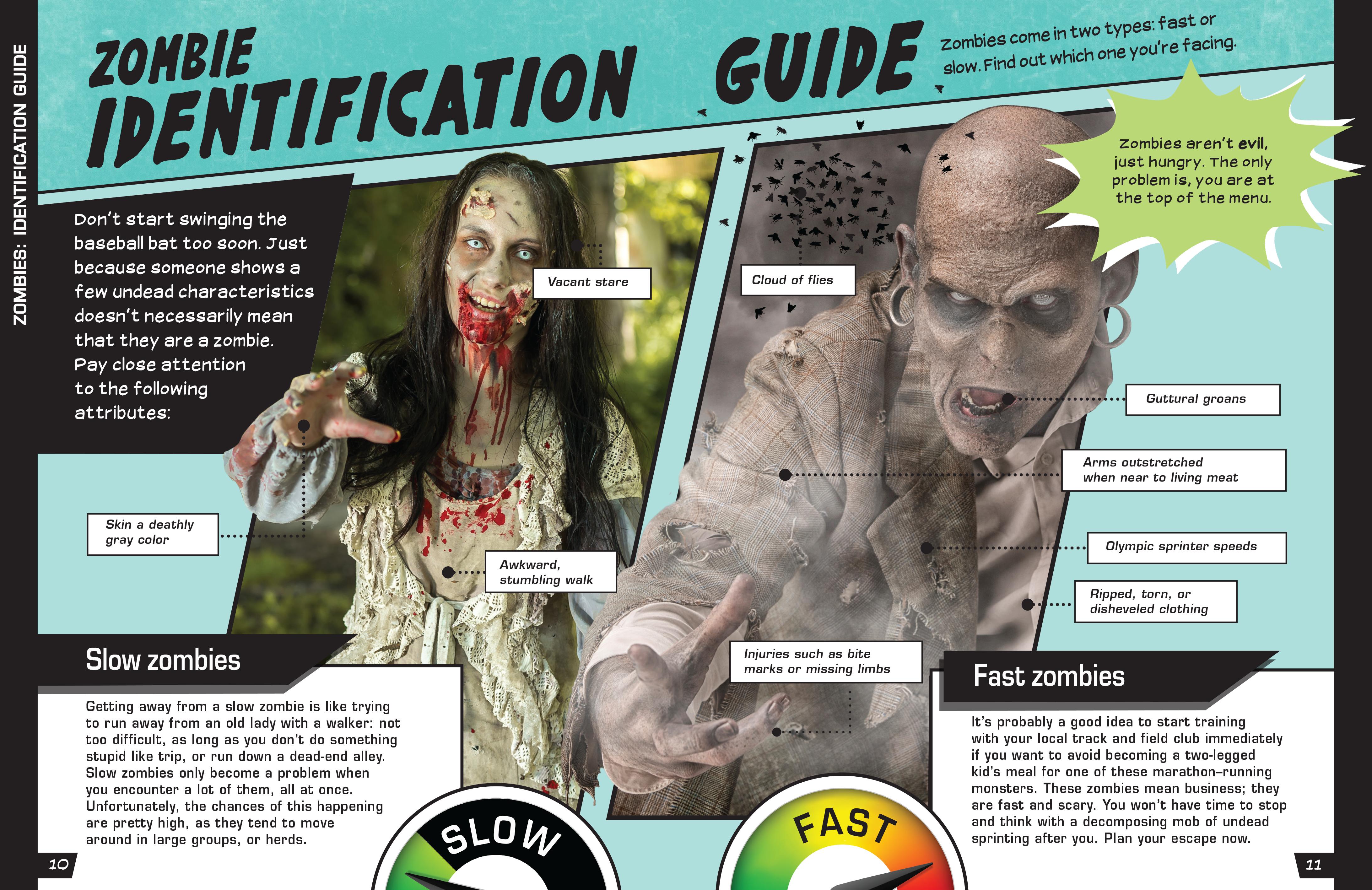p.10-11 Zombies