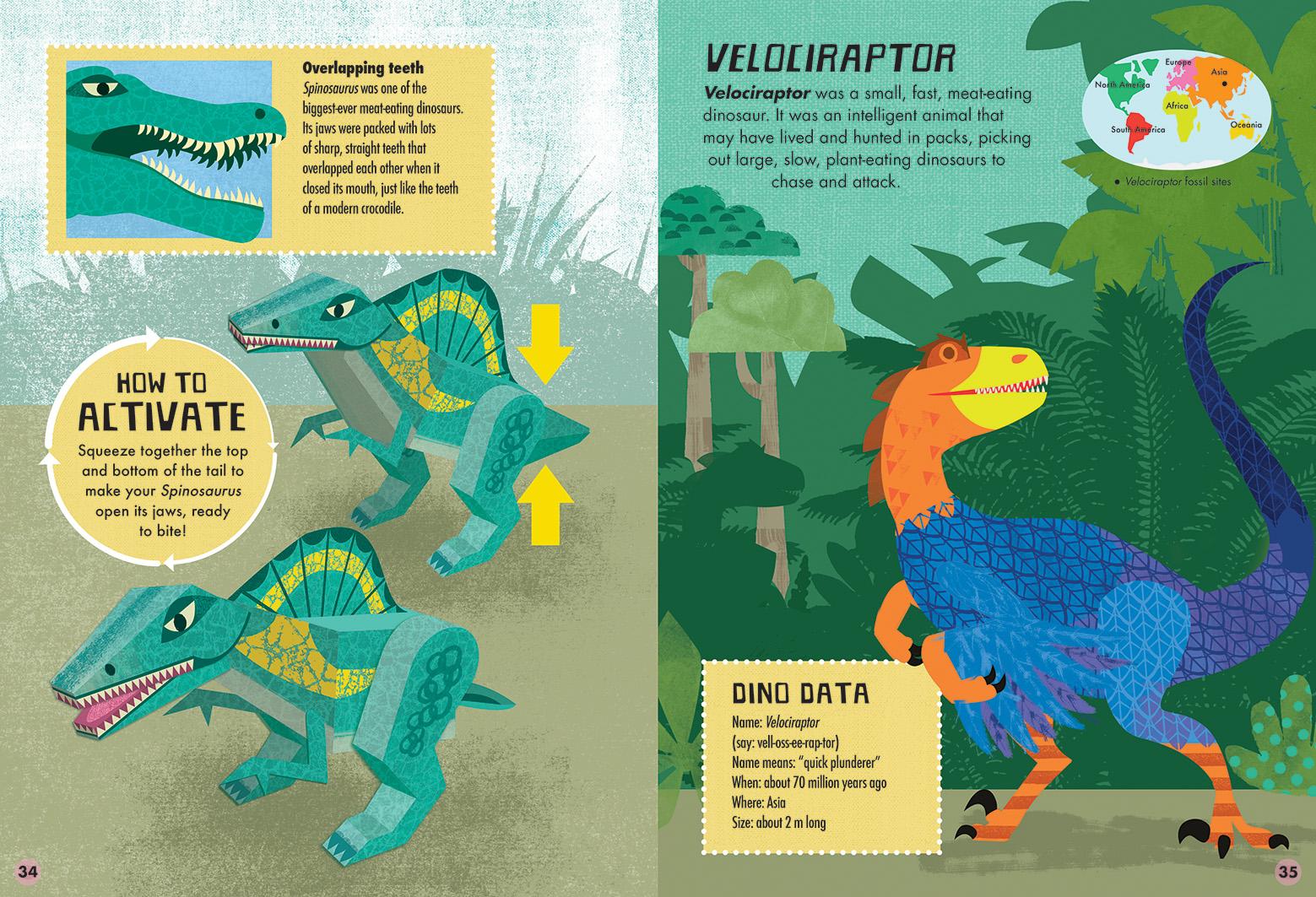 SDB Dinosaur p34-35