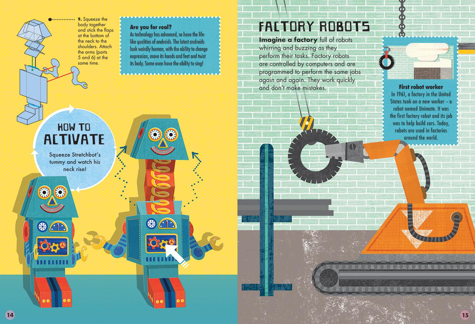 1 SDB Robots CS6 p14-15
