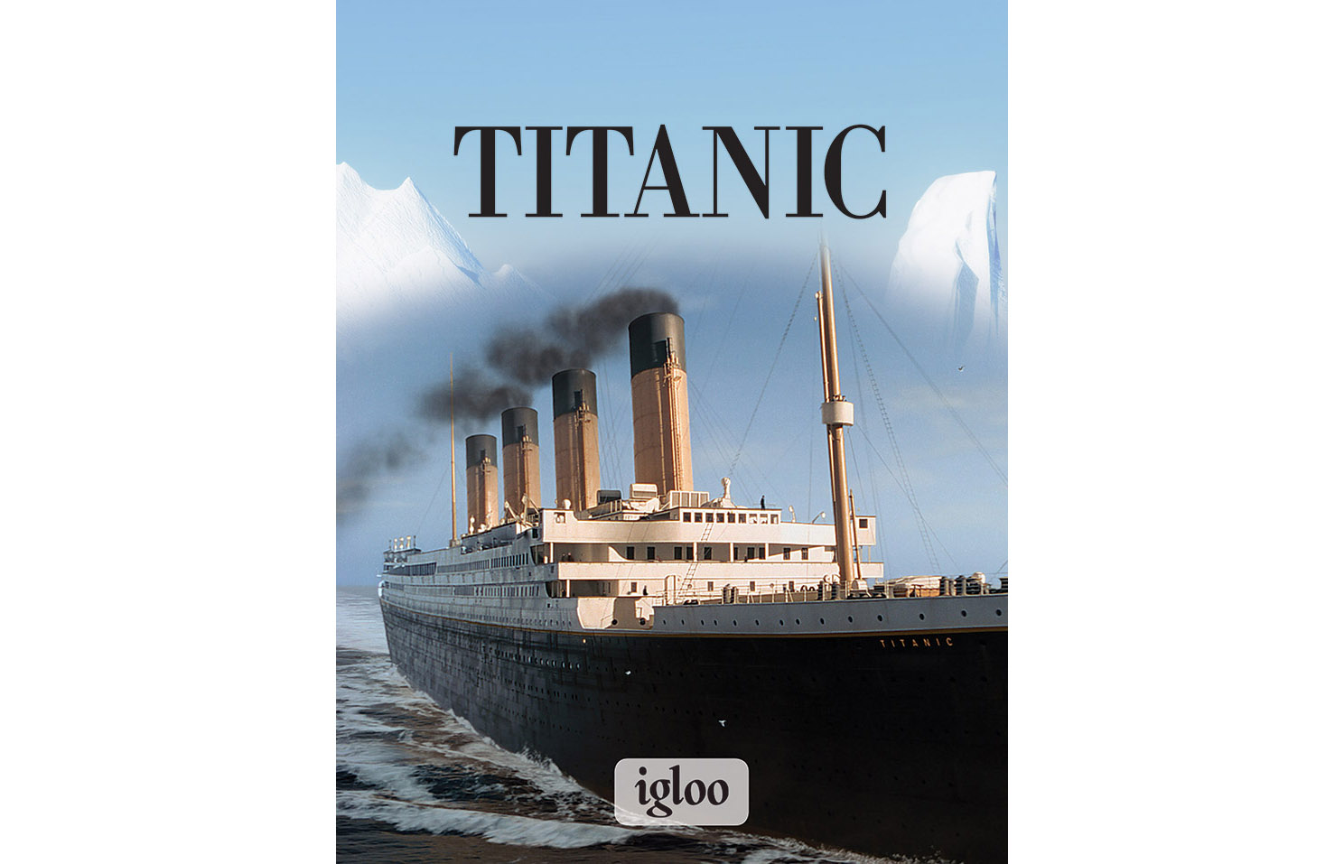 1 Titanic 1st pages co copy