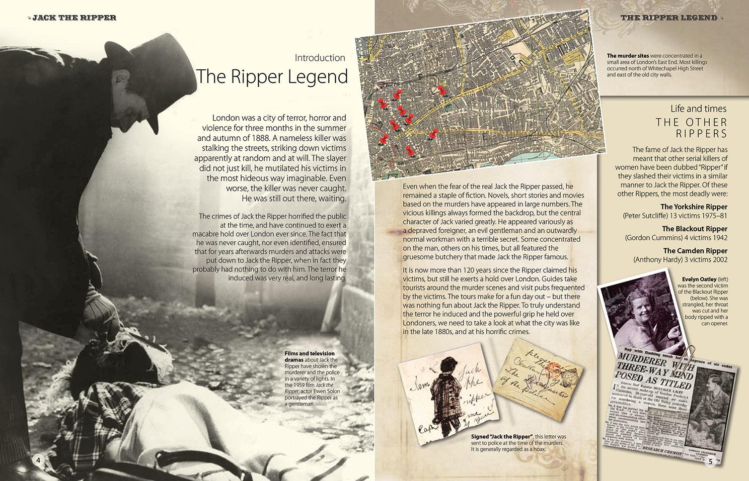j 2 Jack The Ripper 2-3