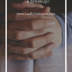 6 Things You Shouldn't Do After a Breakup