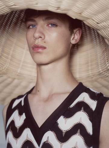 SS20 'Afternoon of a Faun'