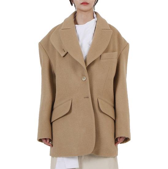 'Glinda' Coat