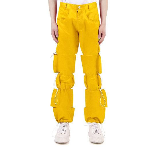 'L' Drawstring Pants