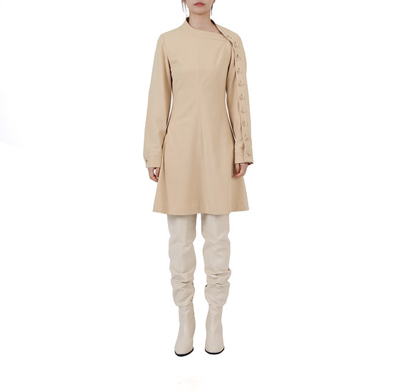 'Pina' Mini Dress