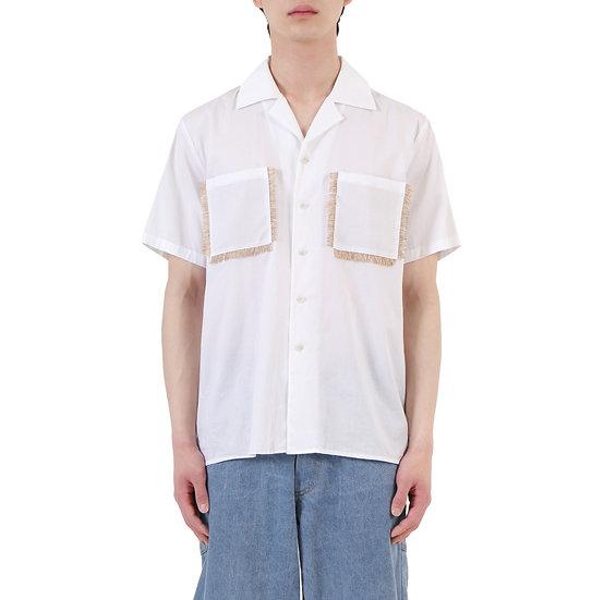'Pan' Bowling Shirt
