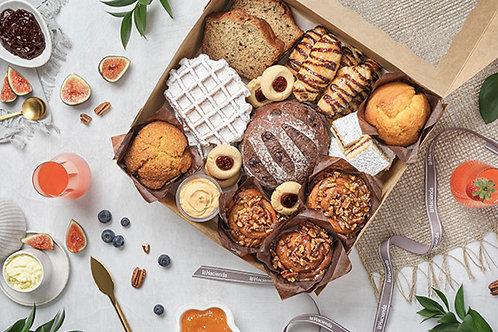 Sweet Pastry Box