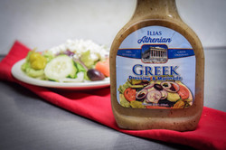 Athenian Greek Dressing