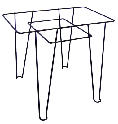 Wire Cooler Stand