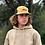 Thumbnail: Richardson Troutdale Capw/ CCA Leather Badge - Gold