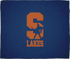 "15"" x 18"" Sublimated Rally Towel"