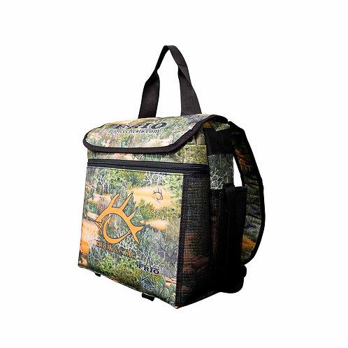 Frio Backpack - Hook & Stag Camo Softside Backpack Cooler