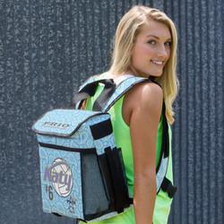 Frio Backpack - Custom