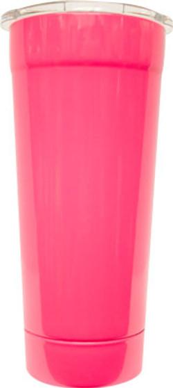 Neon Pink Powder Coat