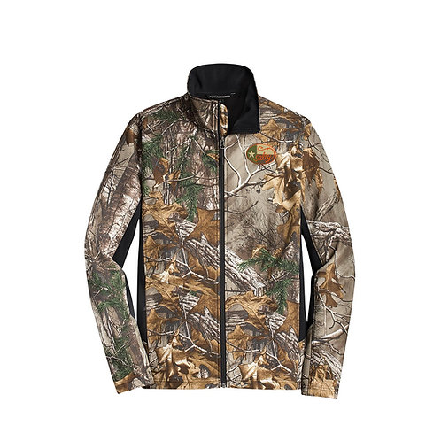 salty texan jacket, real tree camo jacket, camo salty texan, hunting jackets, fishing jackets