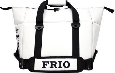 Frio 18 Can - White