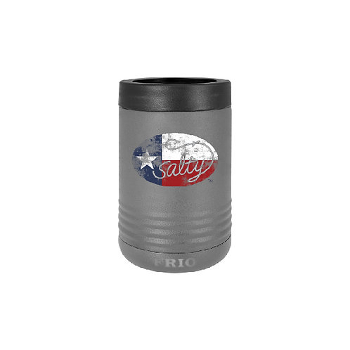 Salty Texan Stainless Steel Beverage Holder