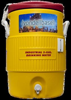 Industrial 5 Gallon