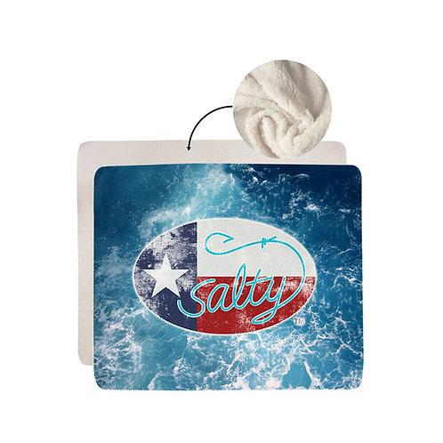 Salty Texan Water Blanket