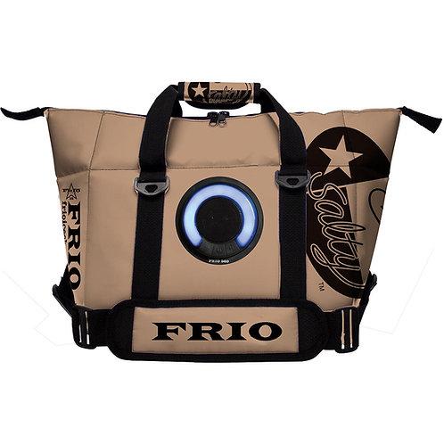 Frio 360 18 Can w/ Salty Texan Logo