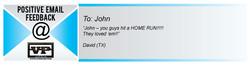 Home Run, John!