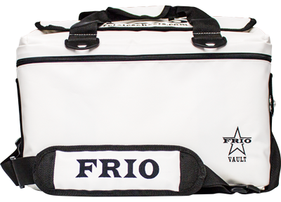 Blank Frio 24 Vault- Front View