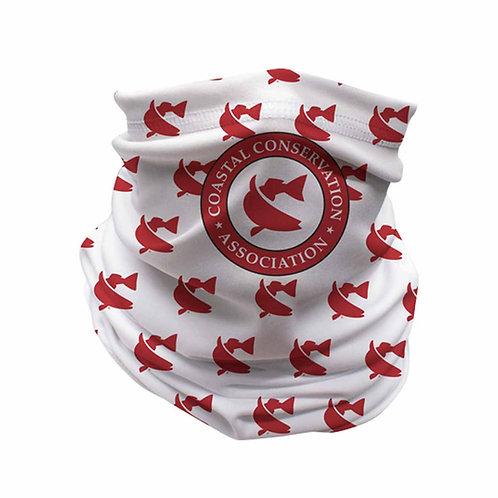 neck sleeve, manta, frio neck sleeve, fishing neck sleeve, sleeve, cca, cca texas, redfish