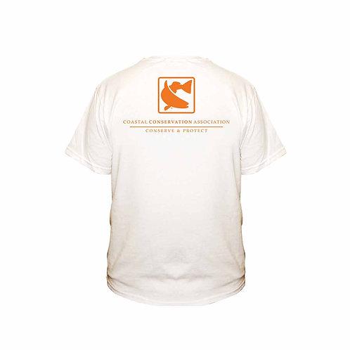 cca, cca texas, cca tee, fishing tee, fishing tshirt, cca tshirt, cca texas tshirt, cca square series